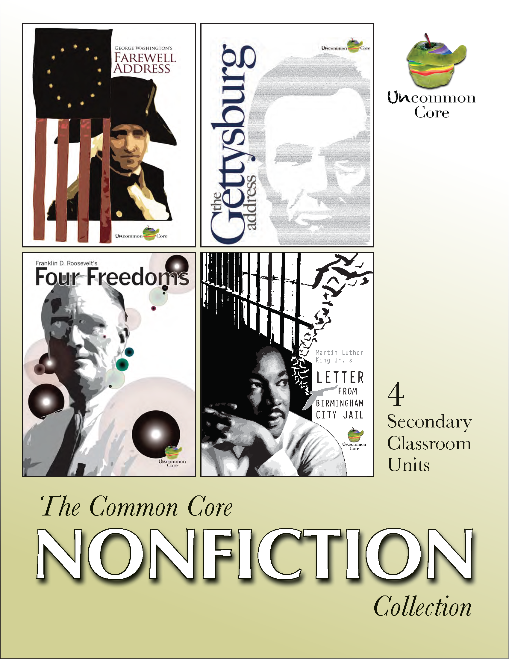 Nonfiction Collection